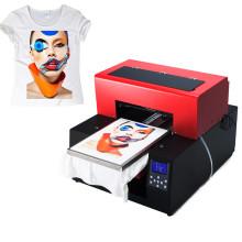 A3 Kleiner T-Shirt-Drucker