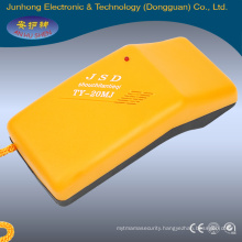 Hand held needle detector for Food and Drug