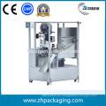 Máquina de etiquetado de tubos ZHTB60