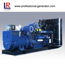 36kw 45kVA Diesel Generator with Perkins Engine
