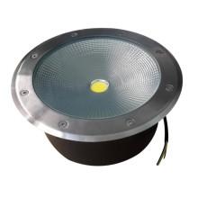 30W 304 aço inoxidável IP67 RGB LED subterrâneo / LED Inground Light
