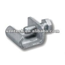 ventilation flange clamp