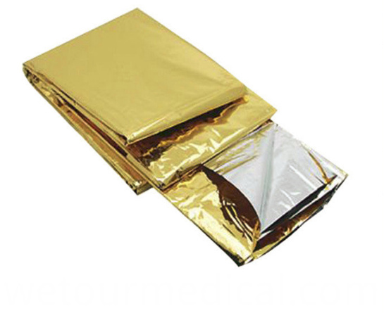 130*210cm Emergency Blanket