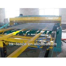 máquina de malla soldada / máquina de valla de malla soldada