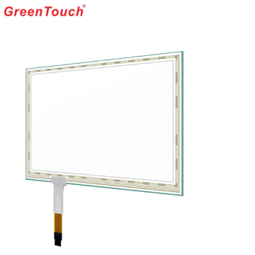 5 Wire Resistive Touchscreen Panel 21,5 Zoll