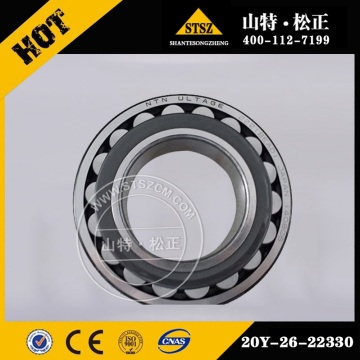 Komatsu Swing Parts PC350 Bearing 207-26-73150