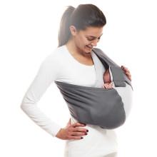 Umweltfreundliche baumwolle infant baby sling