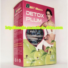 Best Share Weight Loss Detox Plum (MJ-15 tablets)