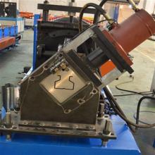 Hochleistungs-Lagerregal-Rollmaschine