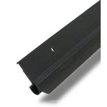Varredura de porta de chuveiro de extrusão EPDM