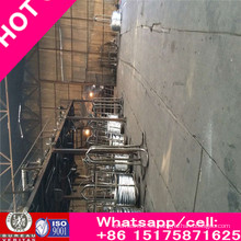 Lazo recocido negro Wirehigh-Quality China Hebei Metal esgrima alambre galvanizado / Gi