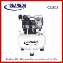 Compresseur d'air sans huile CE SGS 30L 550W (GD50)