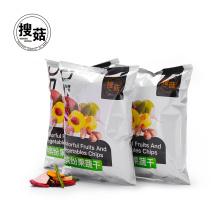 Vegetais de frutas saudáveis portáteis do desidratador do alimento do petisco