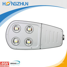ip65 led meanwell 200W led street light 12v dc Brideglux chip