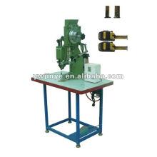 Máquina de rebitar pneumática mesa (abaixo de 3mm)