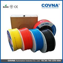 PU tubo neumático manguera de plástico de buena calidad