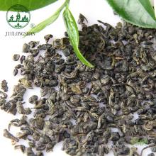 Health Stir-fried Jiulongshan 3505 Chunmee Chinese Orgnic Green Tea