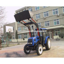 25hp Tractors