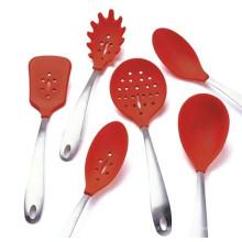 Ferramentas da cozinha do silicone da cozinha (SE-403)
