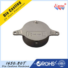 High Presicion Die Casting of Base of Planer