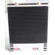 Amplificador de señal de 27dBm Banda doble de señal móvil de alarma GSM 900 UMTS2100MHz 2g 3G Repetidor de interior