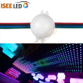 WS2811 Contrôlable DVI RGB Led Module String Light