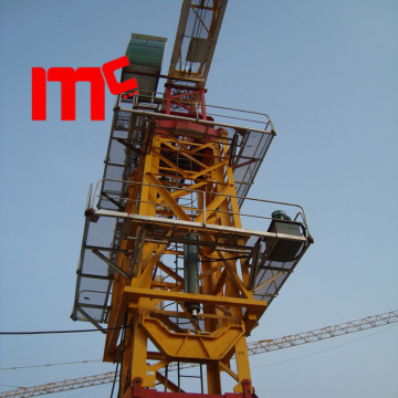 L46a1 mât section topless grue