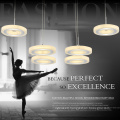 Modern Home Hotel Decoration Chandelier LED Pendant Light