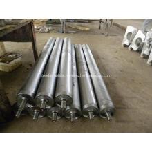 Graphite Precision press Machine Roll