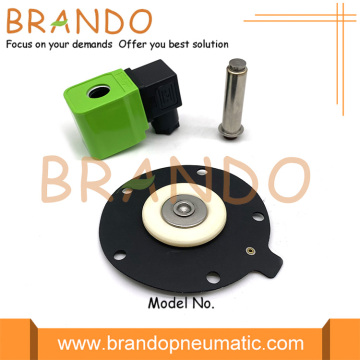 "BFEC Type 1 ""Pulse Valve Diaphragm Coil Armature"