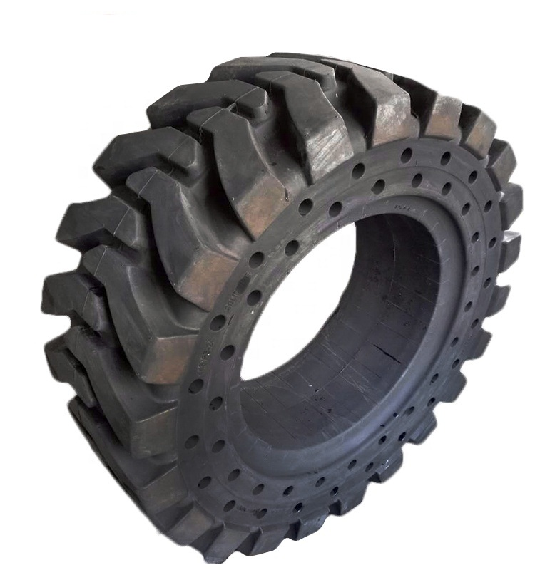 Boom lift solid tyre 445-65-24 for Genie S125