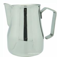 Из нержавеющей стали чашки молока 250 мл