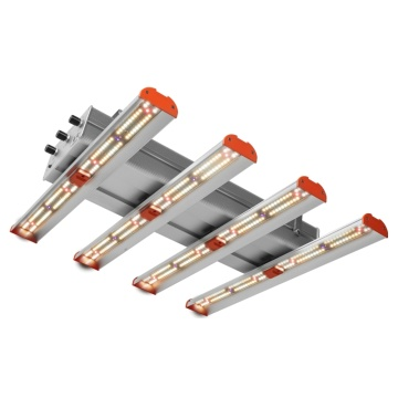 250W LED R światło Bar