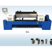 Máquina de chanfrar a extremidade de tubo redondo de alta precisão
