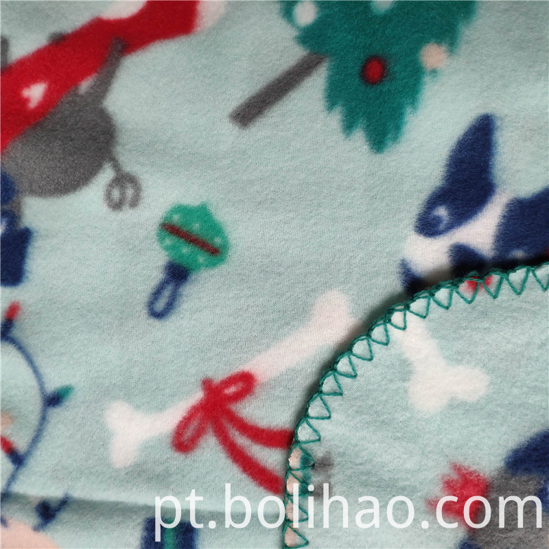 Polar Fleece Blanket124