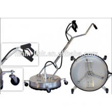 """20"""" Stainless Steel Pressure Washer Surface Cleaner"""