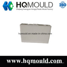 Molde de inyección de caja de batería de litio plástico