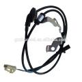 Genuine ATV speed sensor wheel ABS sensor GS1D-43-73Y for MAZDA 6 GH