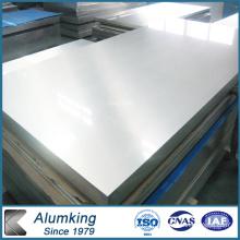 0,3 mm * 914 mm * 2438 mm 5052 Feuille d'aluminium