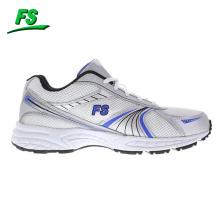 Chaussure de course de nouvelle arrivée, chaussure de course de conception de client, chaussure de course en gros