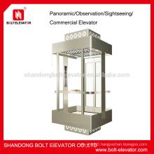BOLT observation glass elevator panoramic elevator