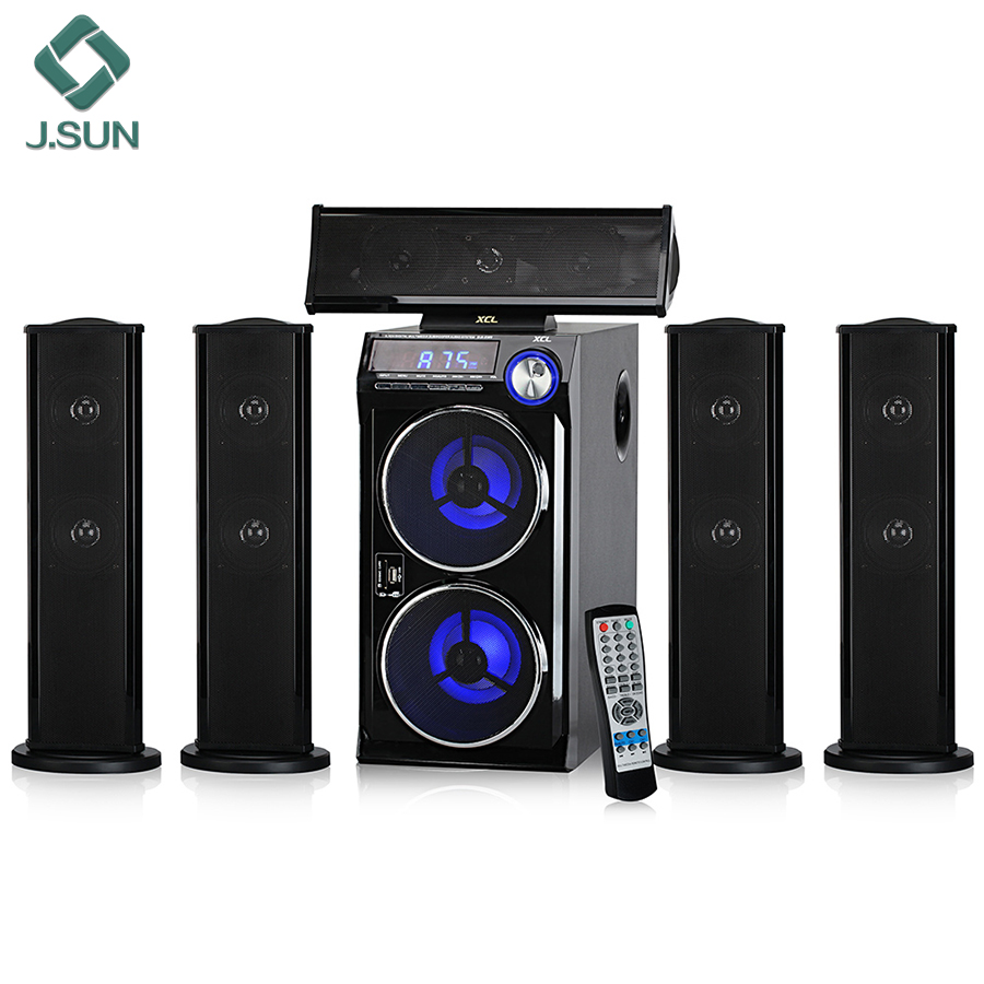 home theater system multi room