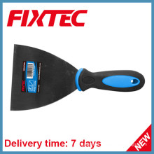 """Fixtec Hand Tools 4"""" Stainless Steel Putty Knife"""