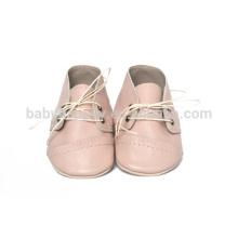 Pretty Kids chaussures enfant en cuir chaussures bébé
