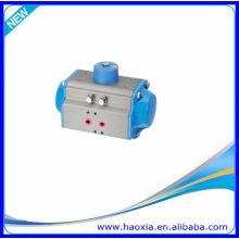 Actionneur rotatif pneumatique série AT avec double action