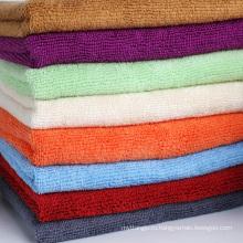 230gsm микрофибры полотенце чистки автомобиля