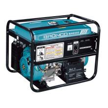 Gerador elétrico de cobre da gasolina de 3kw 177f 9HP