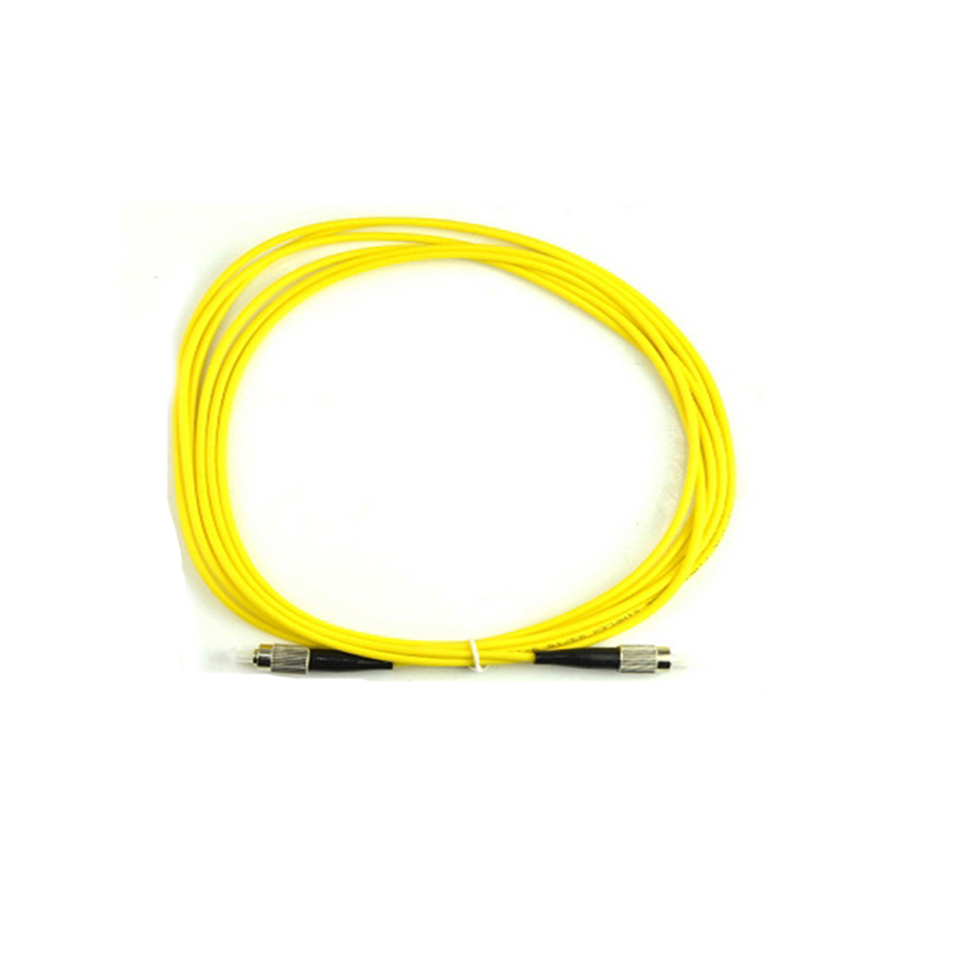 Fc Pc Sm Patch Cord