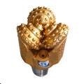 Sealing bearing water well drilling rock cone bit for rock drilling