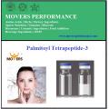 Péptido Cosmético de Alta Pureza Palmitoyl Tetrapeptide-3
